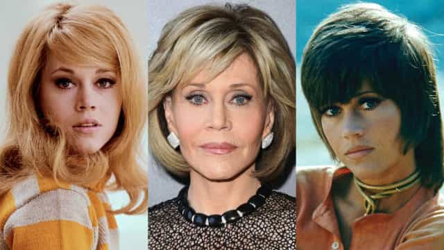 Jane Fonda: actress, activist, environmentalist