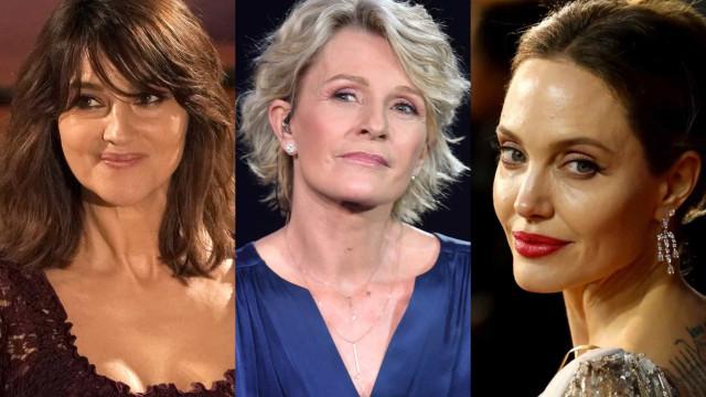 Beroemde vrouwen open over de menopauze