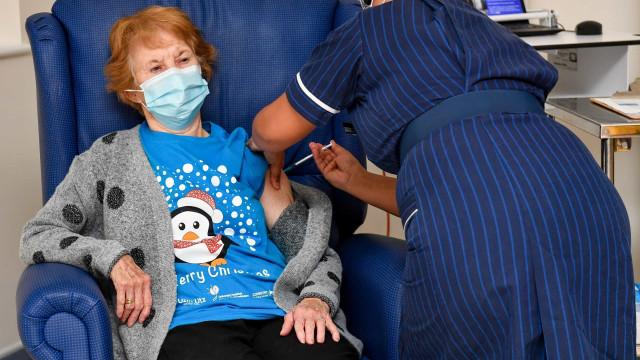 COVID-19: a che punto è la corsa al vaccino?