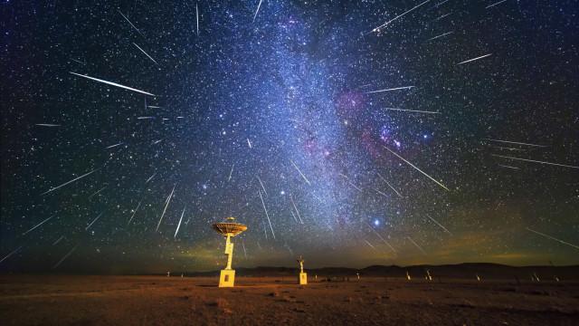Los eventos astronómicos que marcarán el 2021