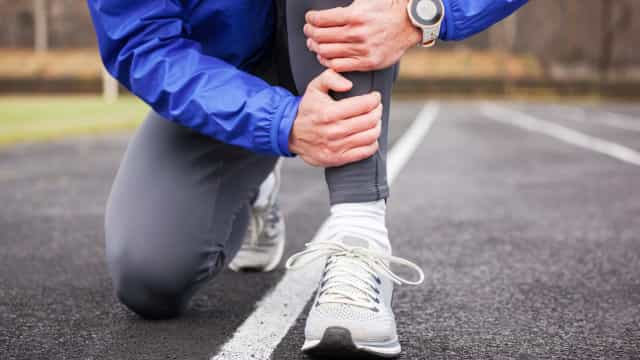 Tips for managing shin splints