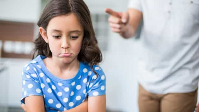 Coisas que os pais nunca devem dizer aos filhos