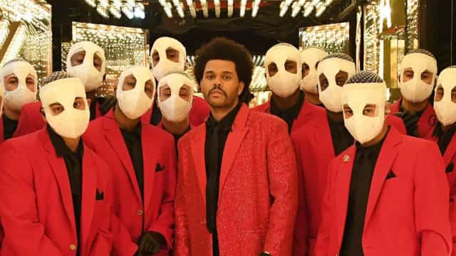 The Weeknd: Demaskieren wir den geheimnisvollen Musiker