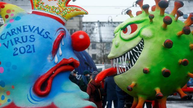 Hur karnevaler ser ut i COVID-19-tider