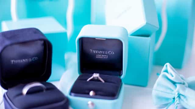 Glitter and glamour: the tale of Tiffany & Co.