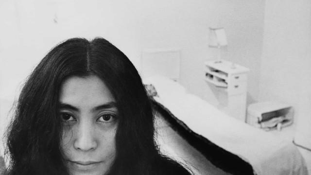 Yoko Ono: a mulher mais criticada da cultura pop