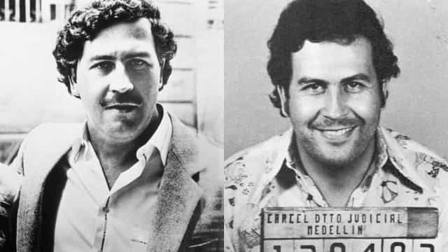 Unbelievable facts about Pablo Escobar
