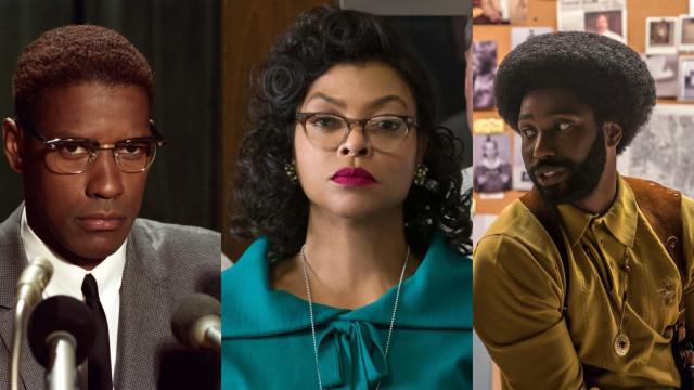 Schwarze Geschichte: Diese Filme muss man gesehen haben