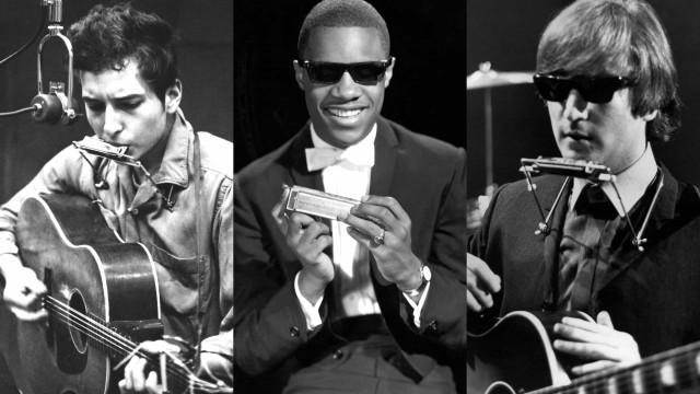 Magia musicale: le canzoni più belle da suonare con l'armonica
