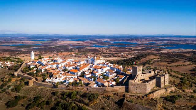 Out and about in the Alentejo