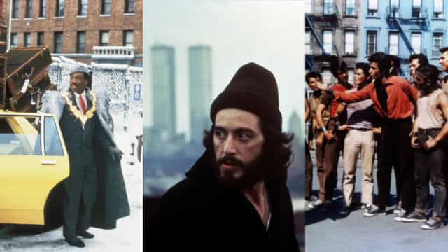 The best New York movies ever