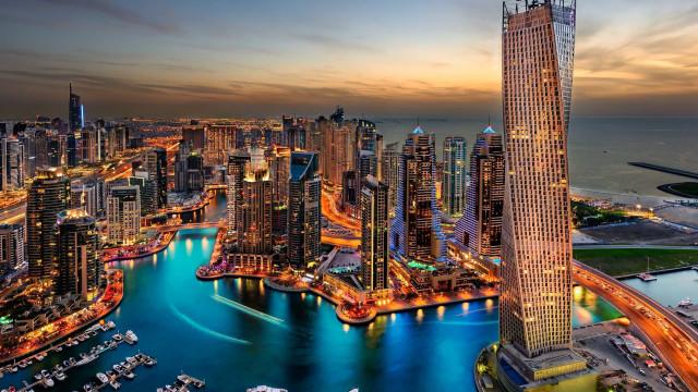 Dubaï: l'Eldorado des influenceurs