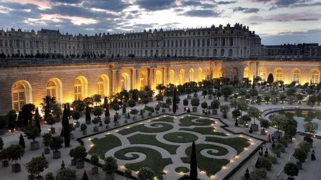 Ongelooflijke feiten over het Paleis van Versailles