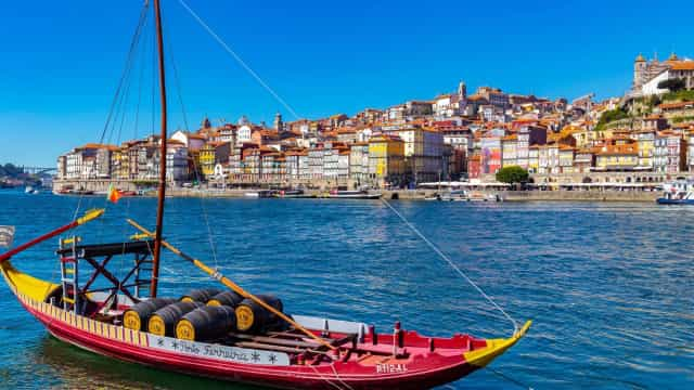 Exploring Porto and the Douro Valley