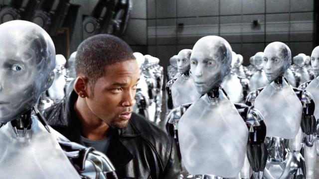 Os melhores filmes sobre robôs e inteligência artificial de todos os tempos
