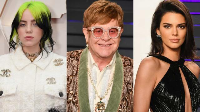 Deze beroemdheden hebben verrassende tweede namen!
