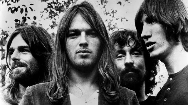 Os maiores sucessos do Pink Floyd; qual é o seu hit favorito?