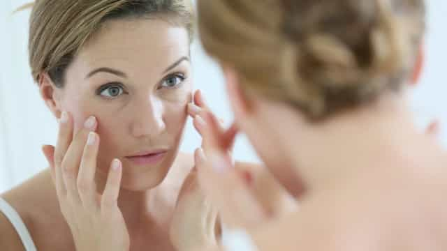 Subtle signs of aging you should be aware of