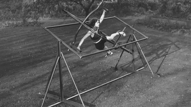 Bizarre gezondheidshypes en fitnesstrends