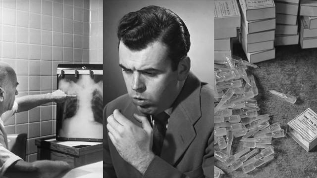 La tuberculose : une maladie encore meurtrière