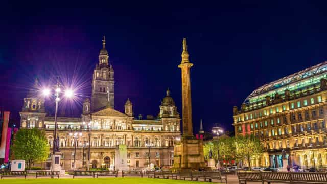 Andiamo a Glasgow, la gemma nascosta della Scozia