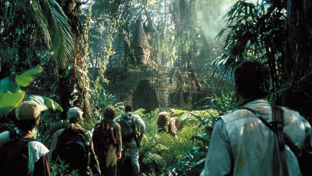 The best movies about lost treasure
