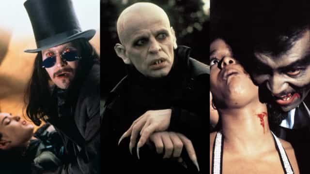 Vampire movies you need to watch