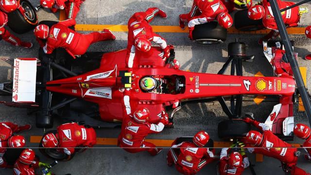 Faszinierende Fakten über die Formel 1