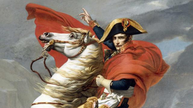 나폴레옹 보나파르트,  프랑스 제국의 역사적인 황제