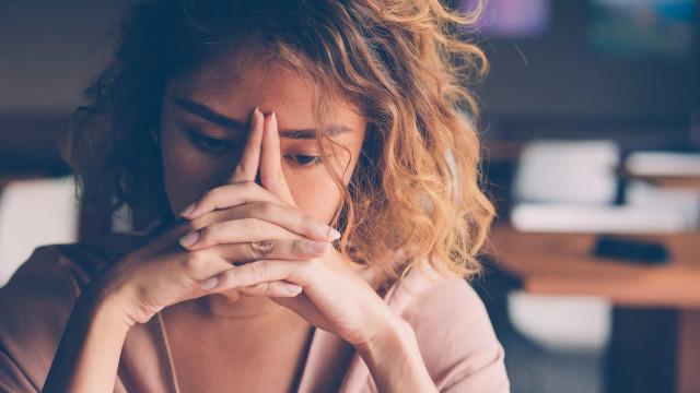 I segnali che la tua stanchezza è causata dall'ansia