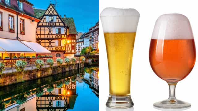 The best European destinations for beer lovers