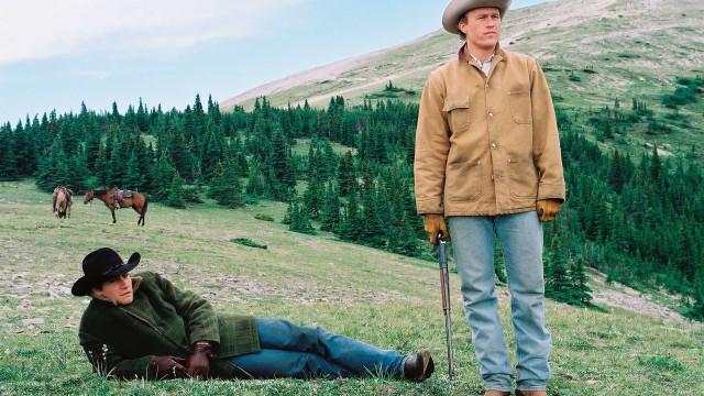 Filmer från bergen