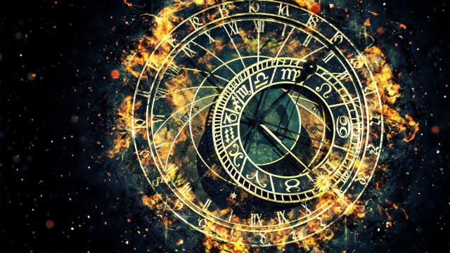 O que significa na astrologiaser um signo de fogo?