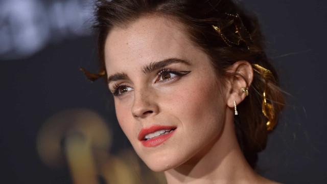 Emma Watsons fantastiska resa från barnskådespelerska till aktivist