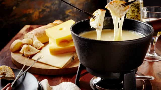 Are you fond of fondue?