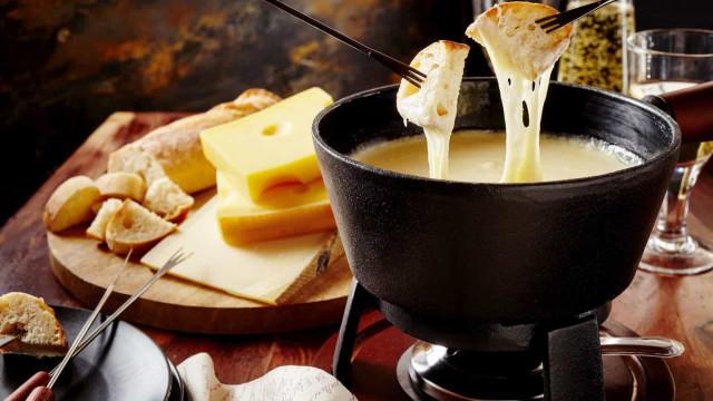 Envie d'une délicieuse fondue?