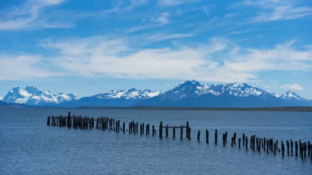 Patagonia: The most beautiful place on earth