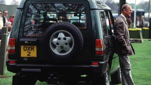Why we love the Land Rover