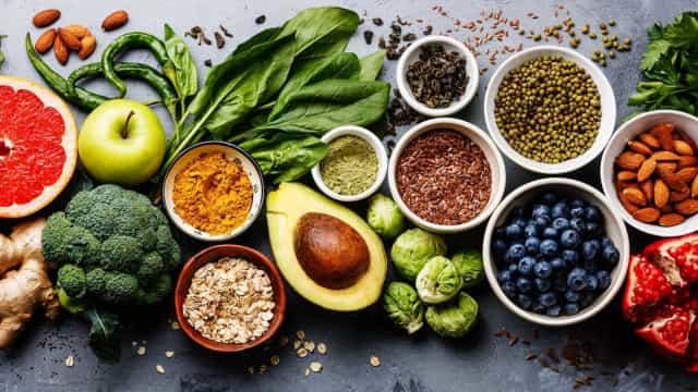 Hoe eet je eigenlijk gezond?