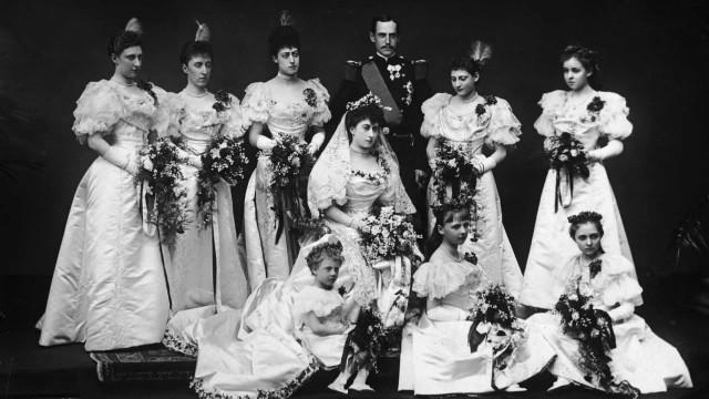 Koninklijke bruiloften die de geschiedenis van Europa bepaalden