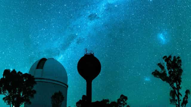전 세계에 있는 아름다운 천문대를 방문해보자!