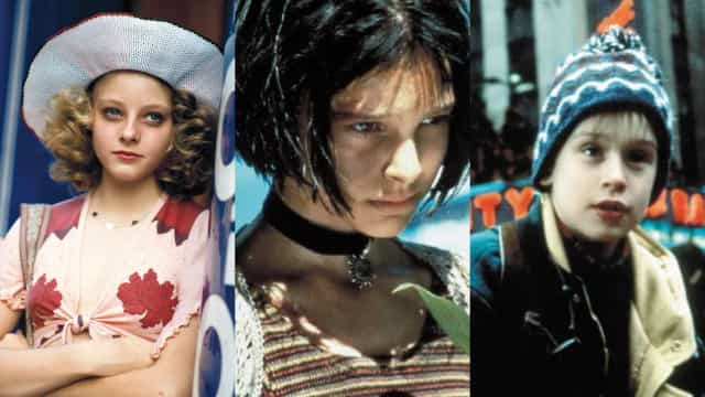 The best child actor performances of all time