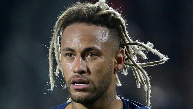 Lembra desse visual? Os cabelos mais icônicos de Neymar!