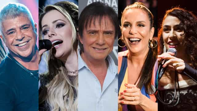 Covers de Roberto Carlos que você não lembrava e canções que o Rei regravou!