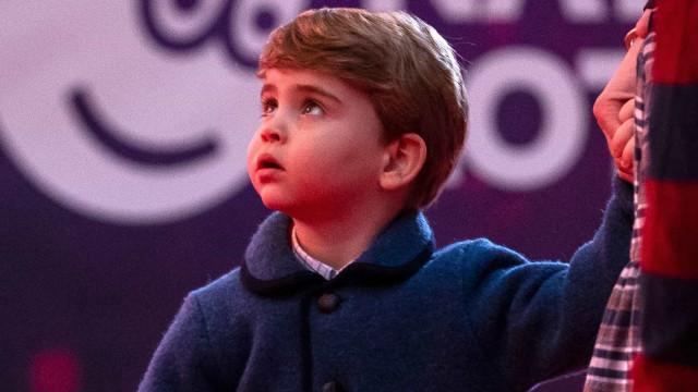 Príncipe Louis celebra 3 anos, e outras imagens doces do futuro da realeza britânica
