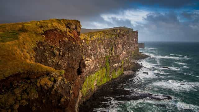 The world's most striking sea cliffs