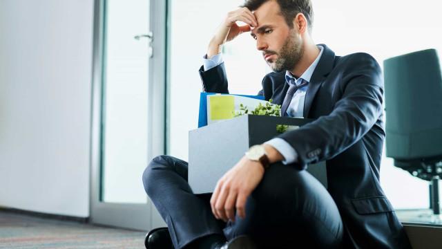 Ben jij bang je baan te verliezen?