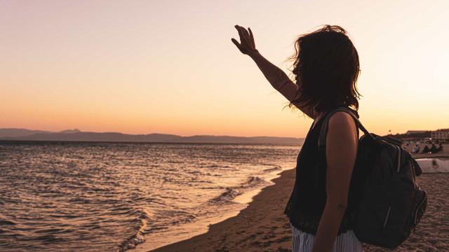Het lichamelijke effect van je liefje missen