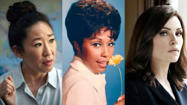 Are these the best female-led TV shows?