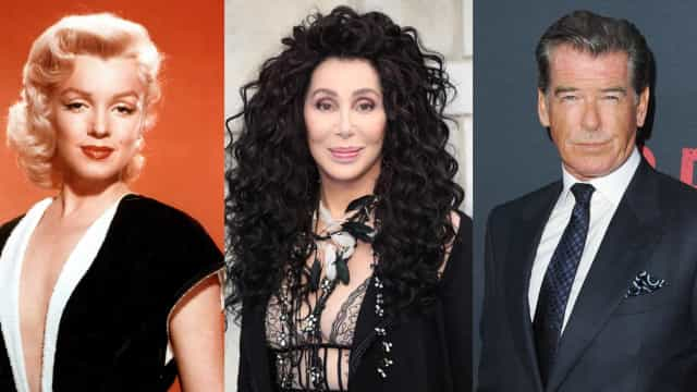 Celebrities who spent time in foster care